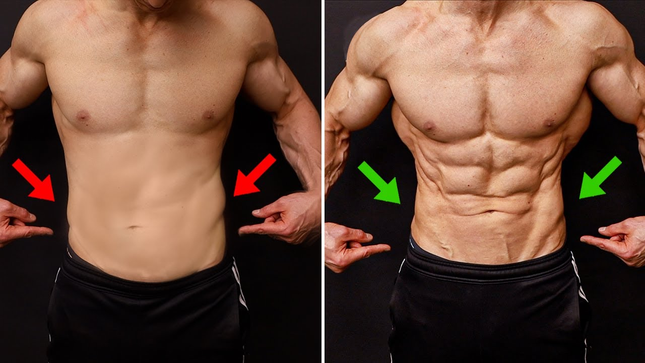Can't Lose the Love Handles? Just Do THIS!!