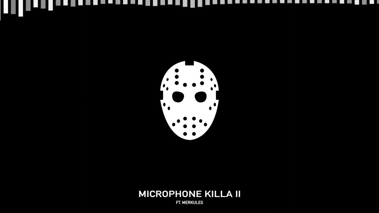 Chris Webby – Microphone Killa II (feat. Merkules)