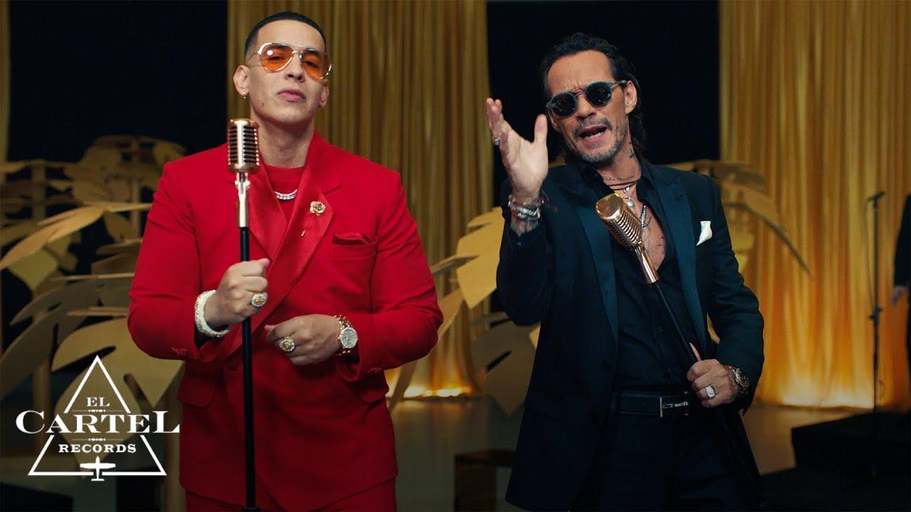 Daddy Yankee & Marc Anthony – De Vuelta Pa' La Vuelta (Video Oficial)