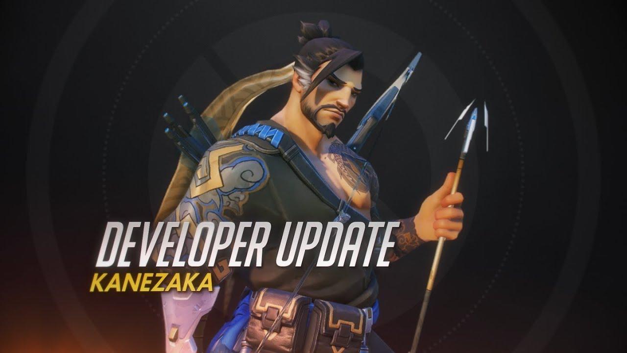 Developer Update | Kanezaka | Overwatch