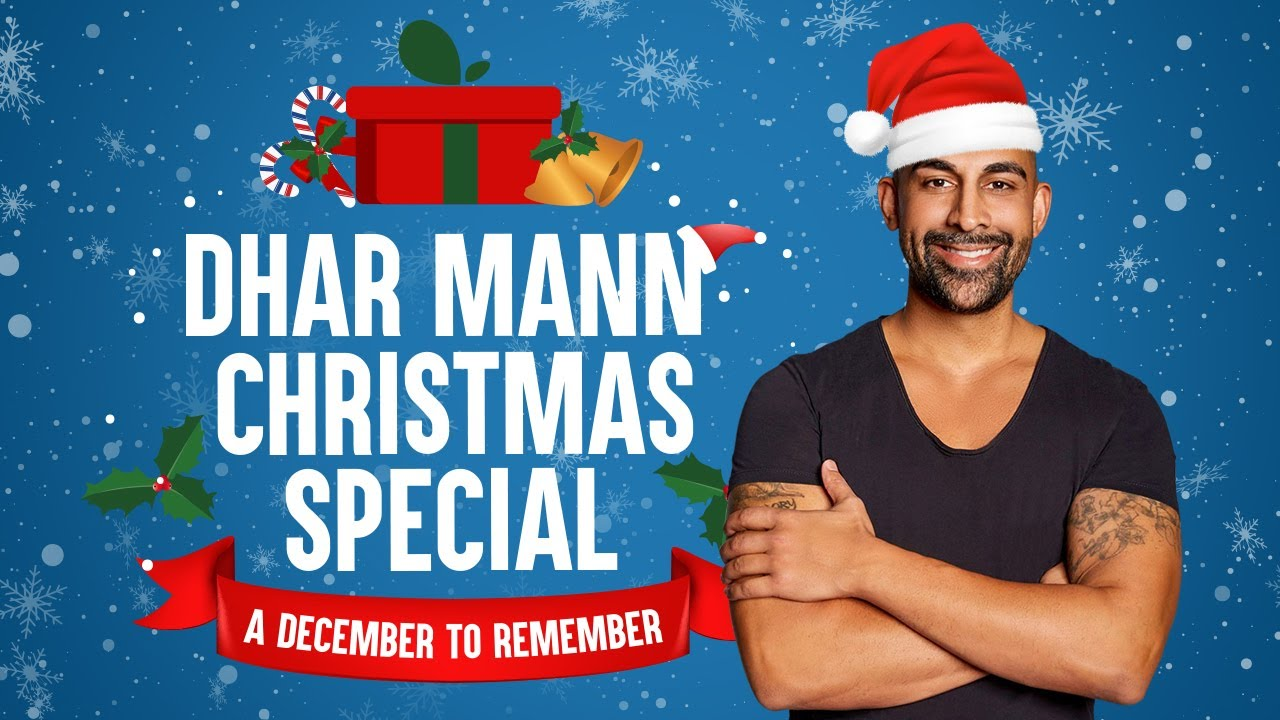 Dhar Mann Christmas Special: A December To Remember