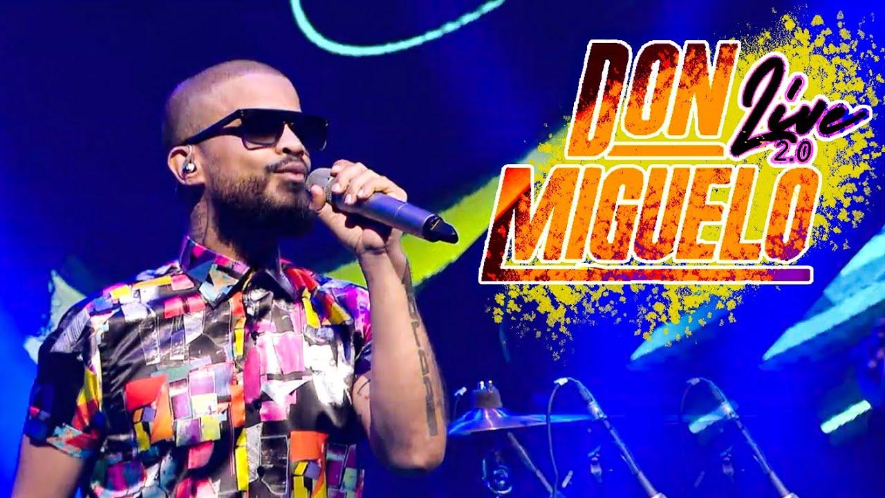 Don Miguelo – Navidad 🎄 Live ( Concierto Virtual )