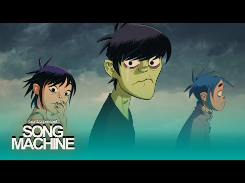 Gorillaz | Episode Nine 'The Lost Chord' | Official Trailer