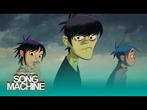 Gorillaz – The Lost Chord ft. Leee John (Episode Nine)