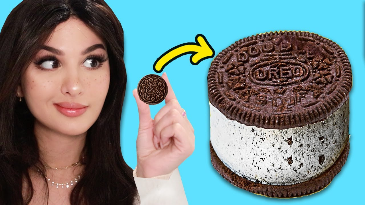 I Tested Viral Tik Tok Food Hacks to see if they work