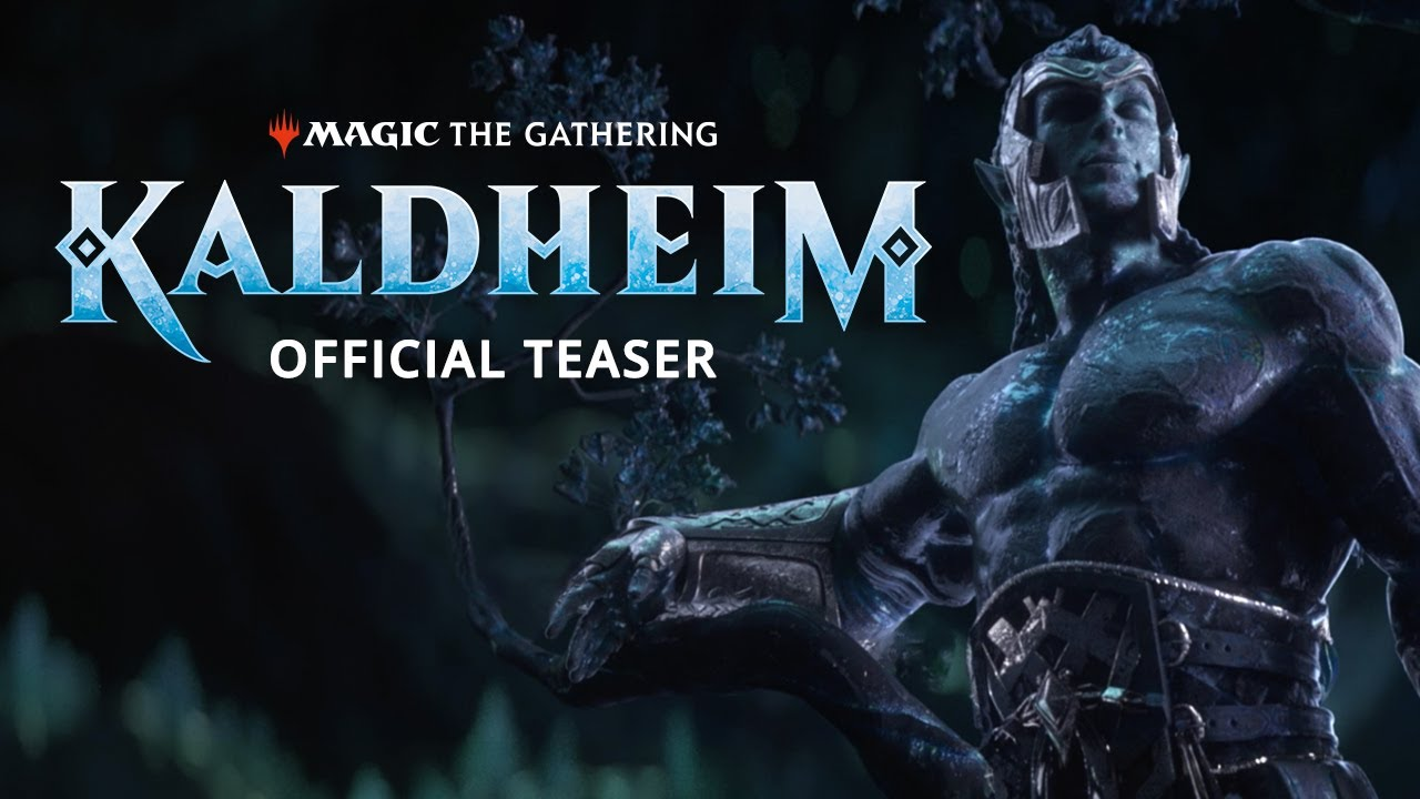 Kaldheim Teaser – Magic: The Gathering