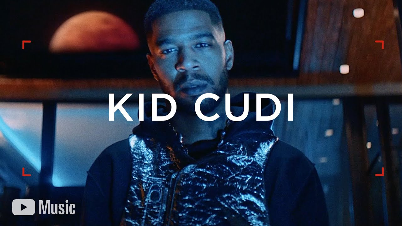 Kid Cudi: She Knows This – The Rager, The Menace Part 1 (Artist Spotlight Stories)