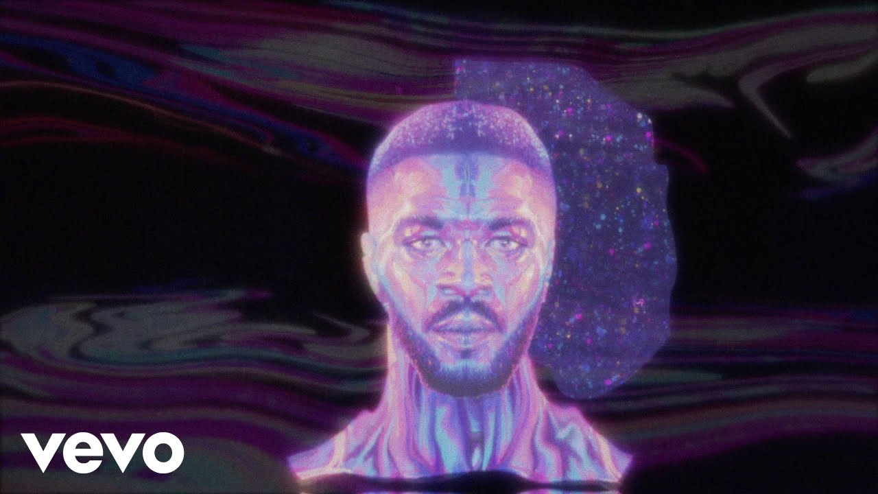 Kid Cudi, Skepta, Pop Smoke – Show Out (Official Visualizer)