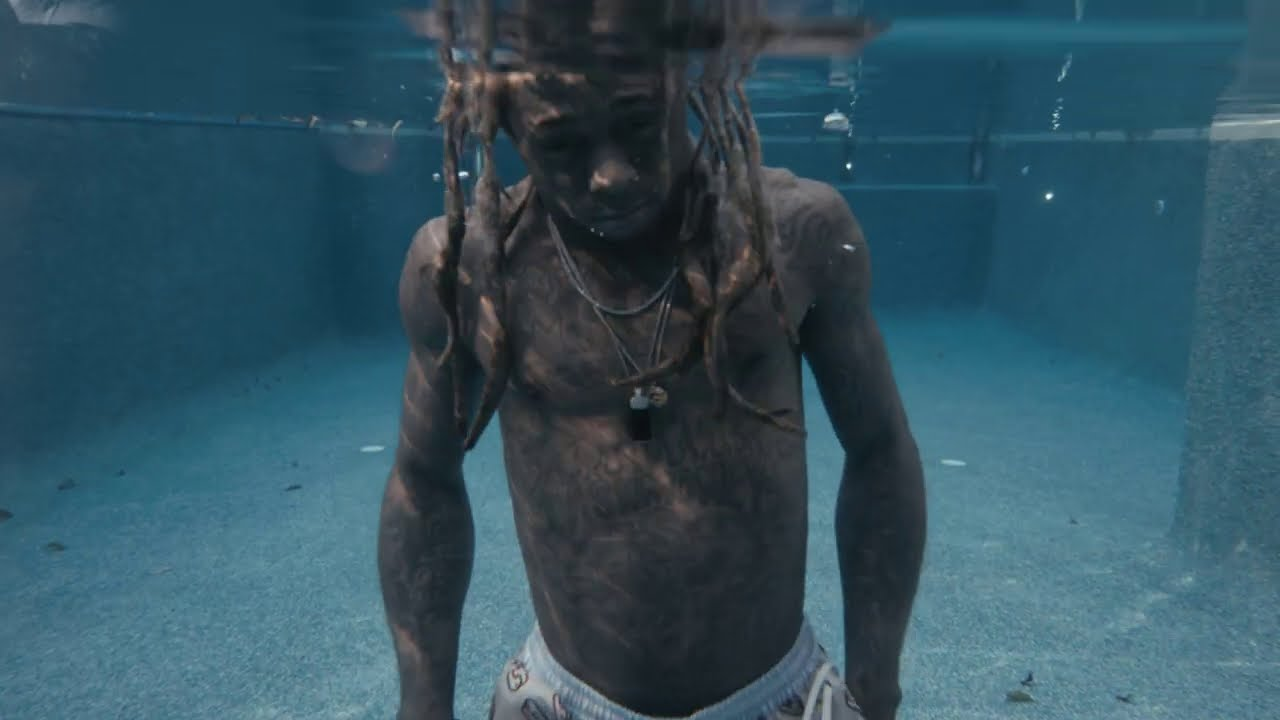Lil Wayne – Something Different (Official Music Video)