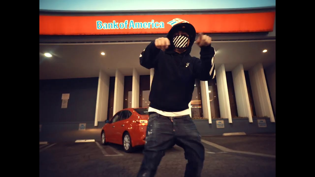"OHGEESY – ""BANDEMIC"" (E.D.D.) [Official Music Video]"
