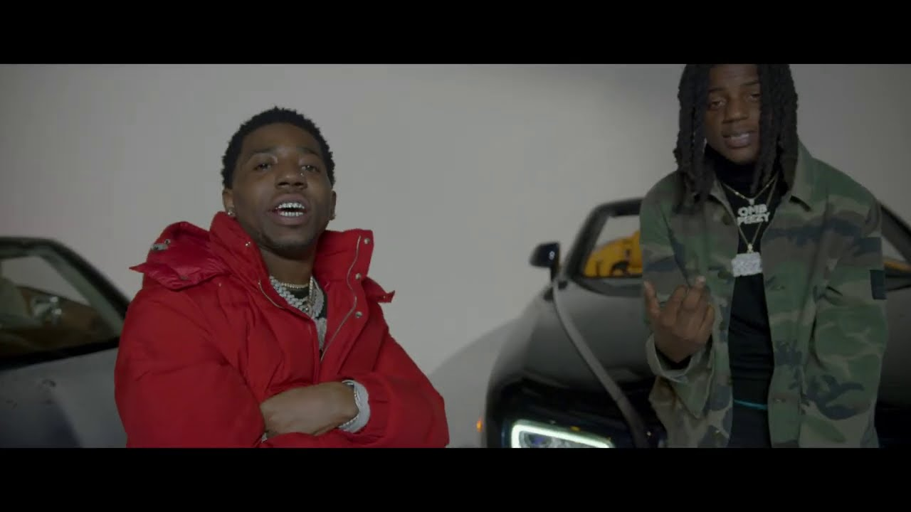 OMB Peezy – Hustle (feat. YFN Lucci) [Official Video]