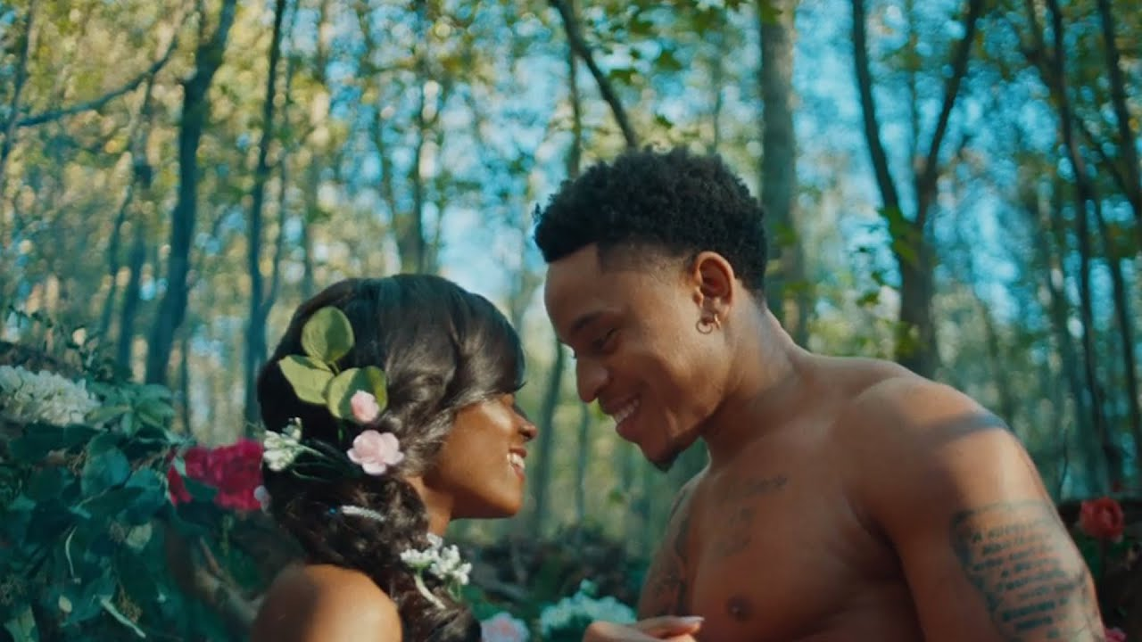 Rotimi – Love Somebody (Official Video)