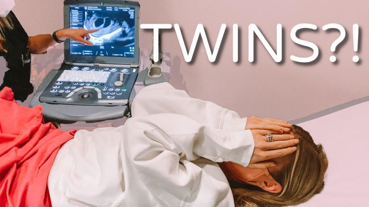 SHOCKING ULTRASOUND… TWINS?! | LAUREN & ARIE