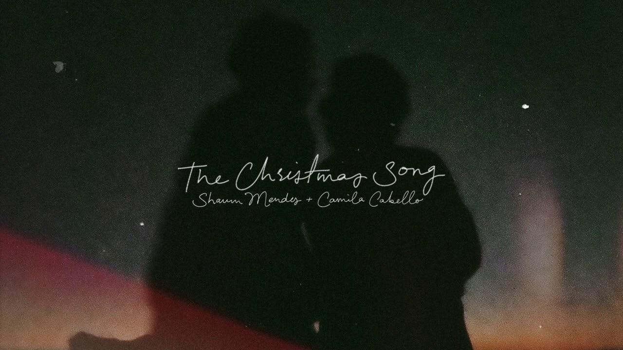Shawn Mendes, Camila Cabello – The Christmas Song