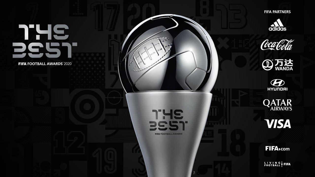 The Best FIFA Football Awards™ 2020 | Full Show