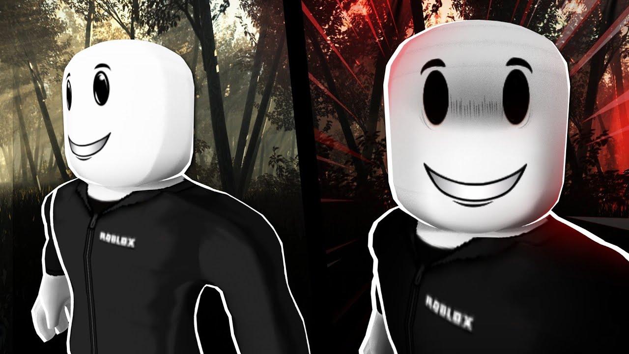 The creepy Roblox update…