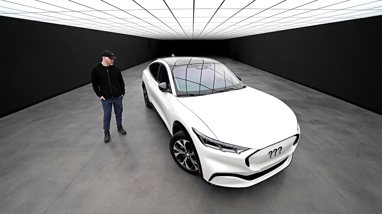 This is NOT a Tesla…