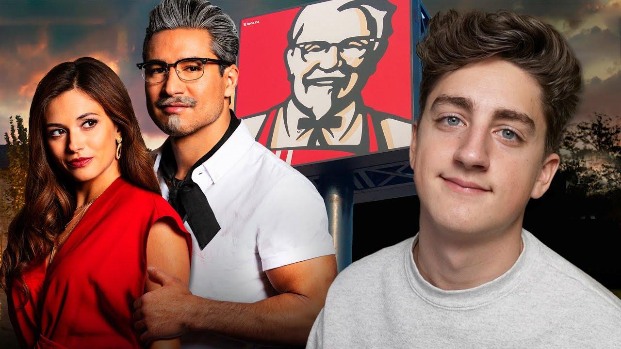 Why Did KFC Make A Romance Movie