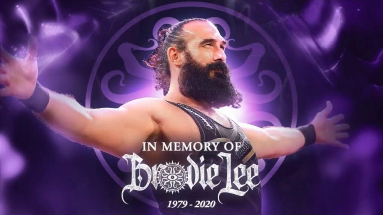 """""""Brodie"""" – Being The Elite Ep. 236"""