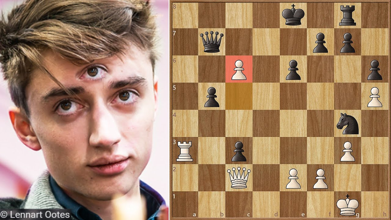 !@#$%$#!!    Dubov vs Carlsen    Airthings Masters (2020)
