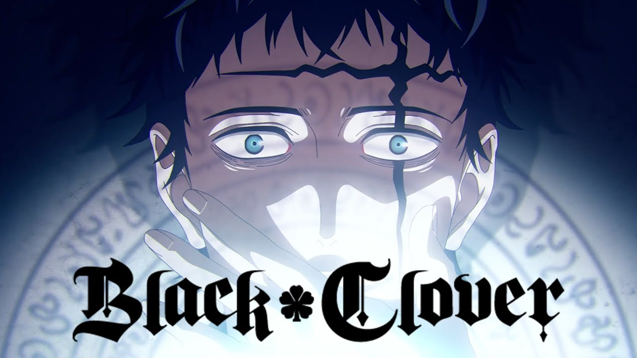 Black Clover – Opening 13 | Grandeur