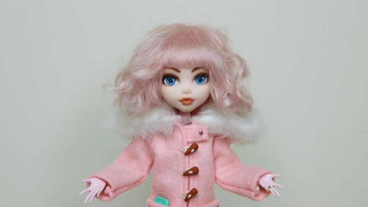 Concerning the Wendigo doll: An Apology