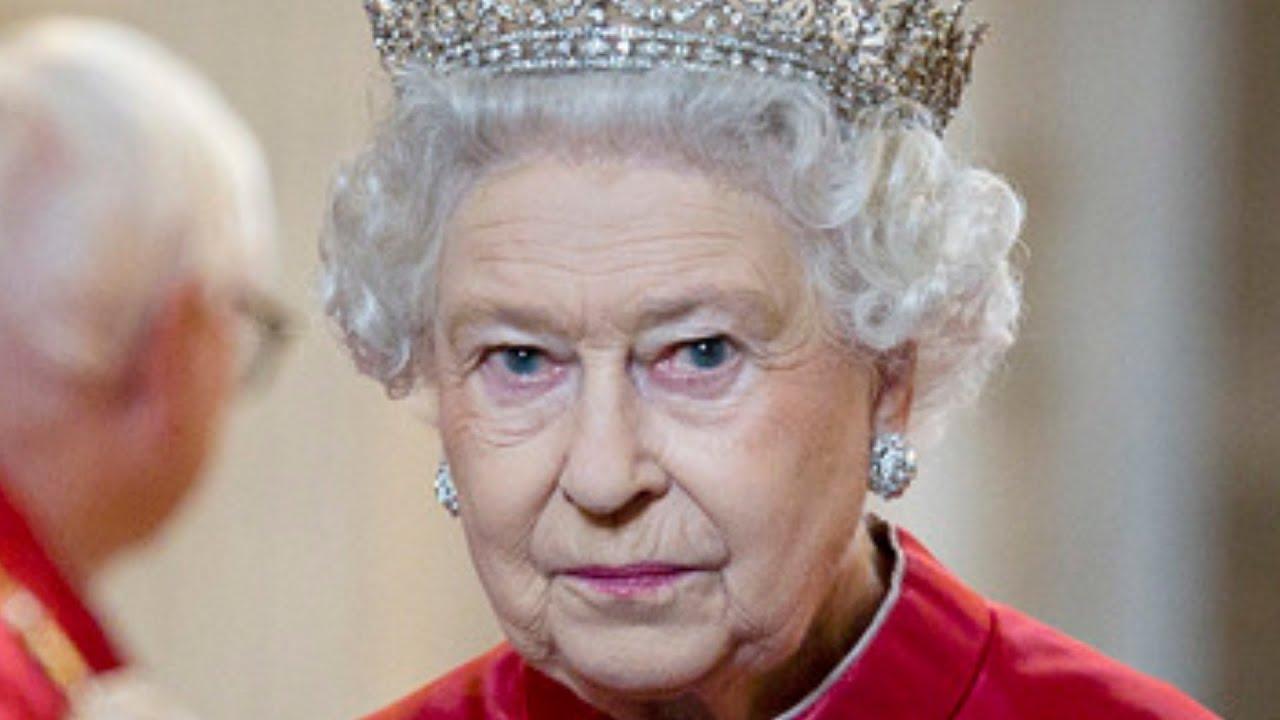 Here's How Queen Elizabeth Responded To Biden's Inauguration
