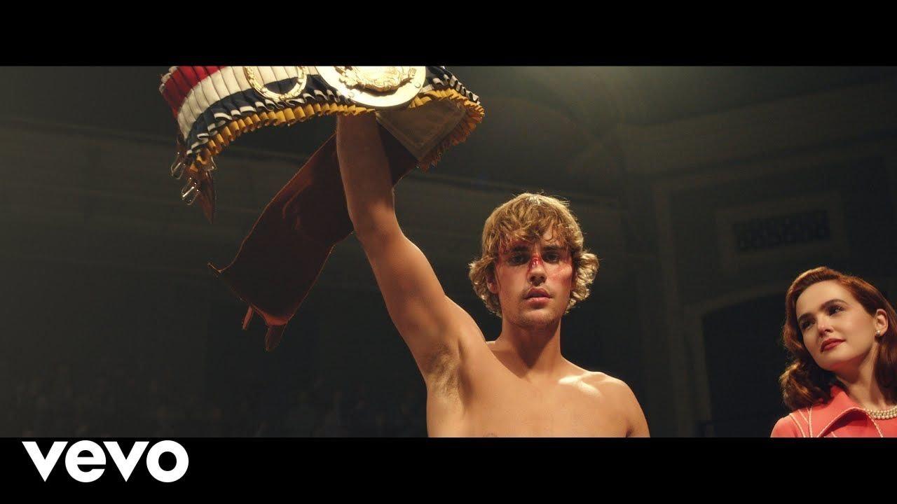 Justin Bieber – Anyone