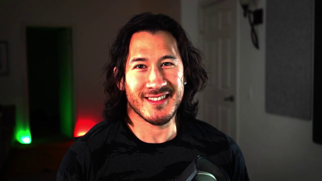 Markiplier Isn't Real