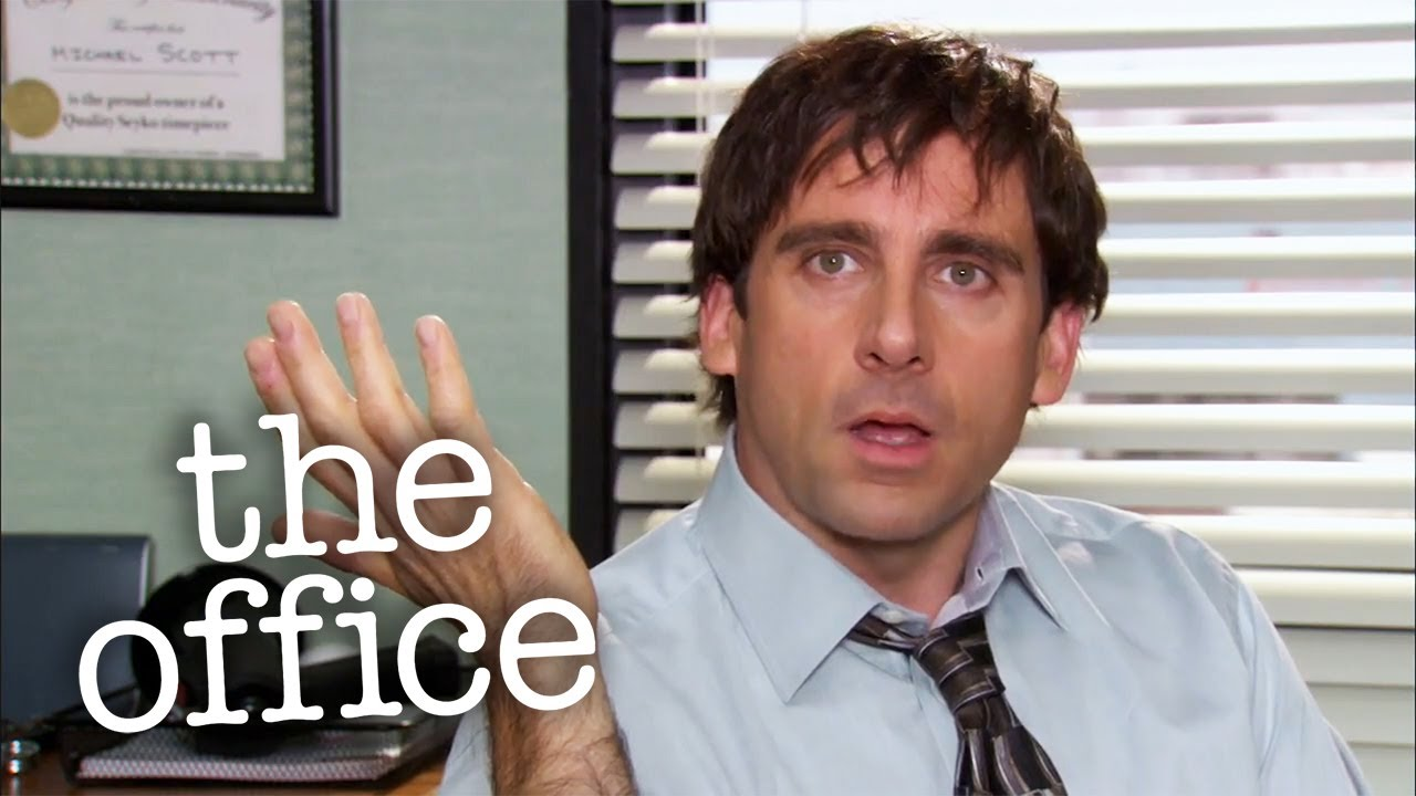 Michael Becomes Jim – The Office US