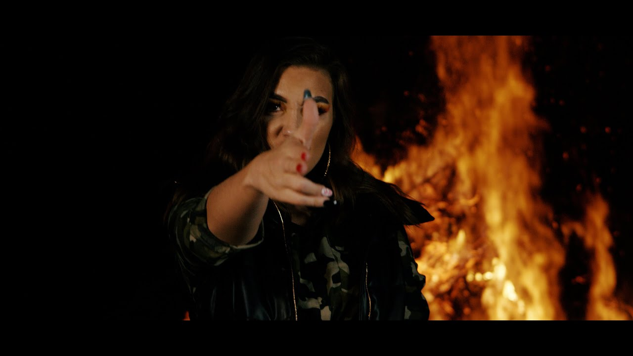 Savannah Dexter – Savage (Official Music Video)