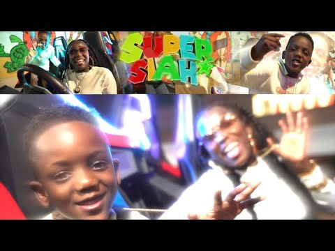 Super Siah – Cool Mom ft Lady Boss Official Music Video