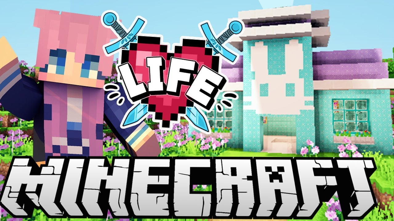 The Friend Test   Ep. 19   Minecraft X Life SMP