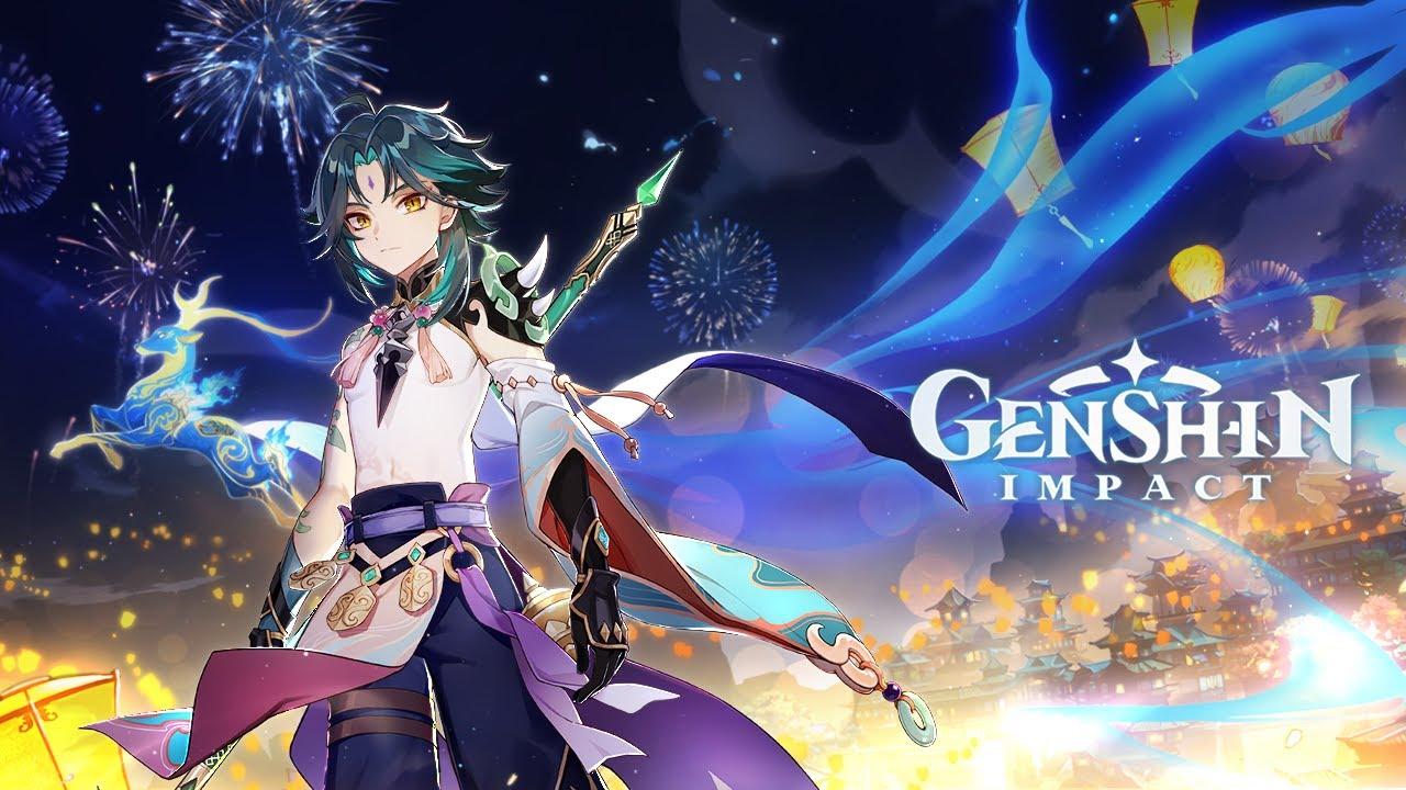 "Version 1.3 ""All That Glitters"" Trailer | Genshin Impact"