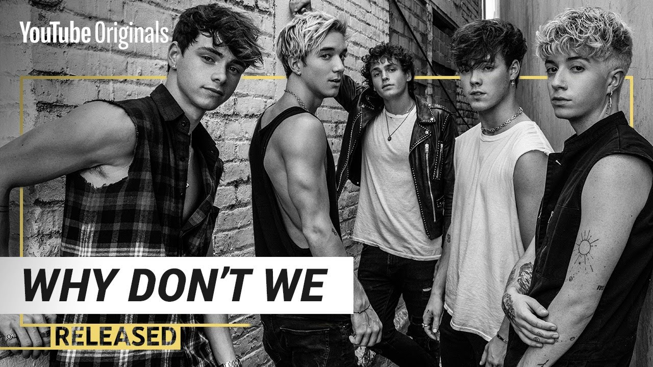Why Don't We | RELEASED (Full Episode)