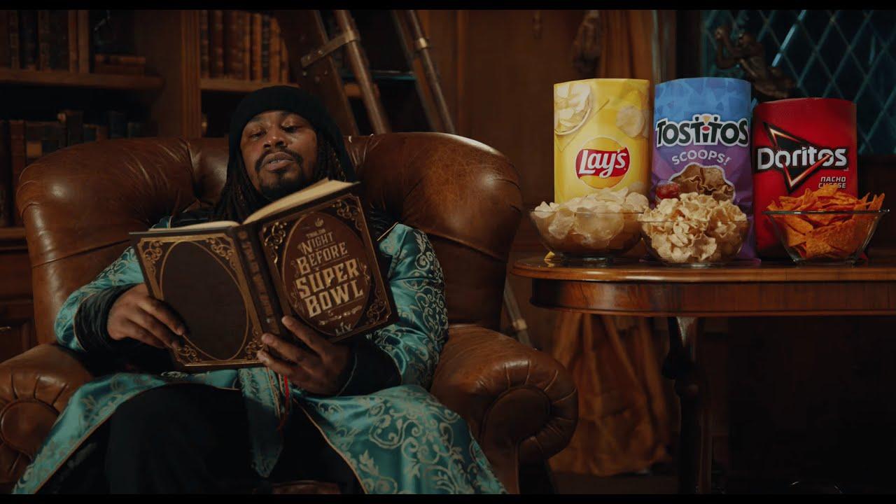 'Twas the Night Before Super Bowl | Frito-Lay 2:00