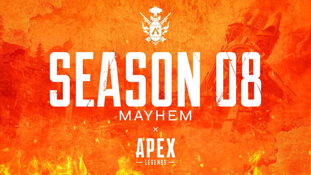 Apex Legends Season 8 – Mayhem Gameplay Trailer