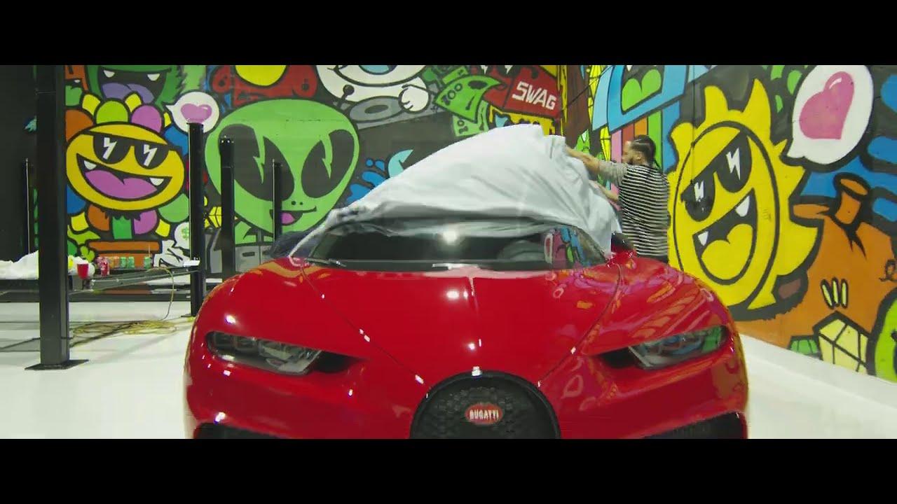 """El Alfa """"El Jefe"""" – Caso Bugatti (Video Oficial)"""