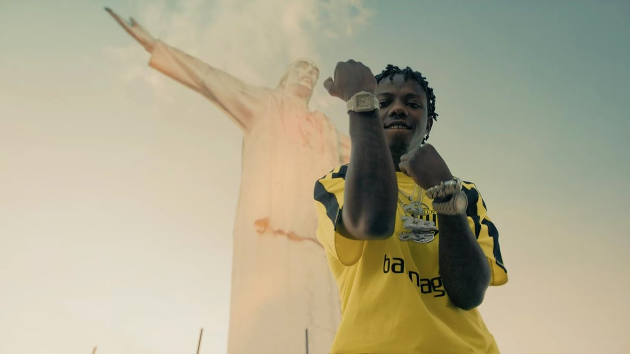 Jackboy – Made it Out (Official Video)
