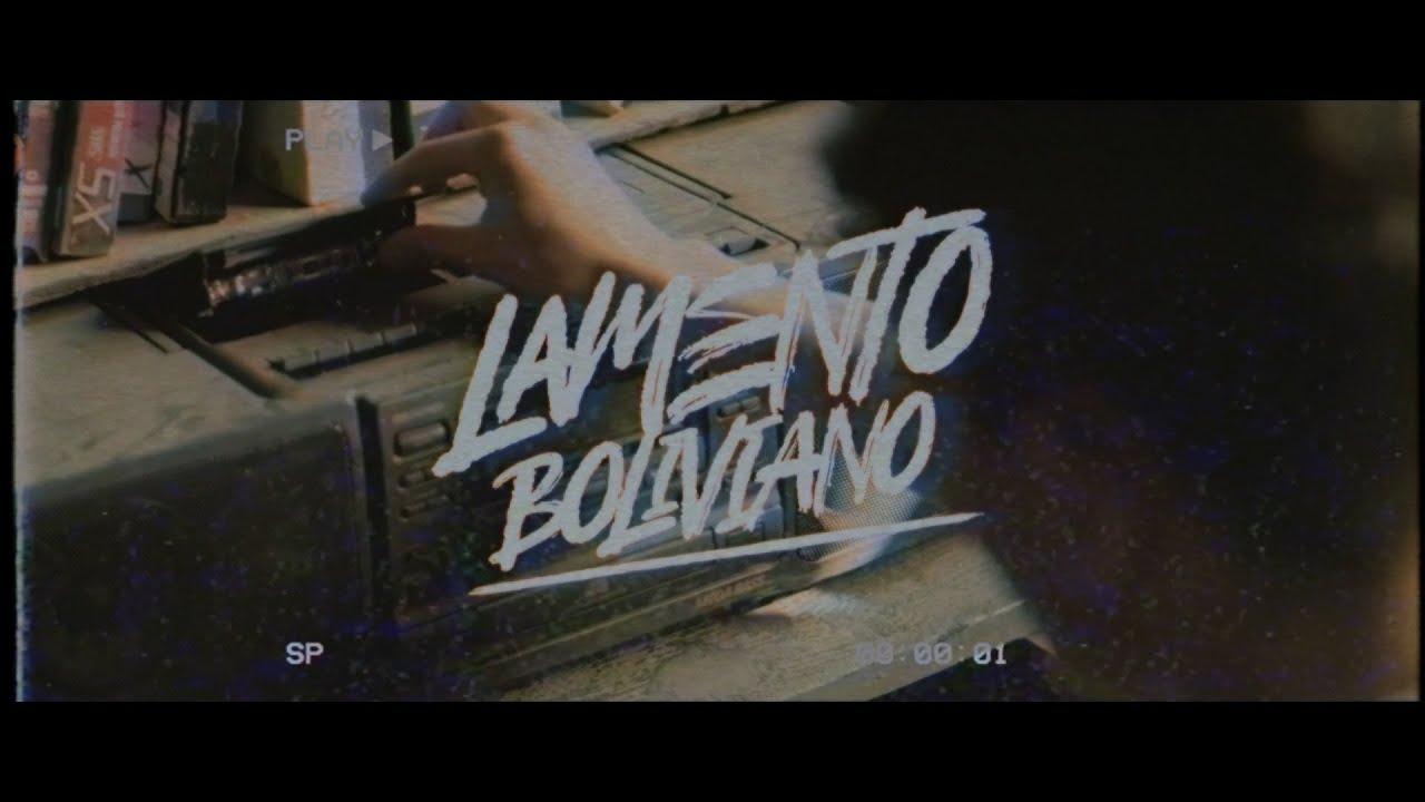 Lamento Boliviano – (Video Oficial) – Eslabon Armado – DEL Records 2021
