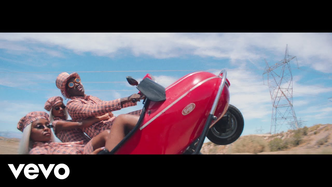 Lil Yachty – Asshole ft. Oliver Tree (Official Video)