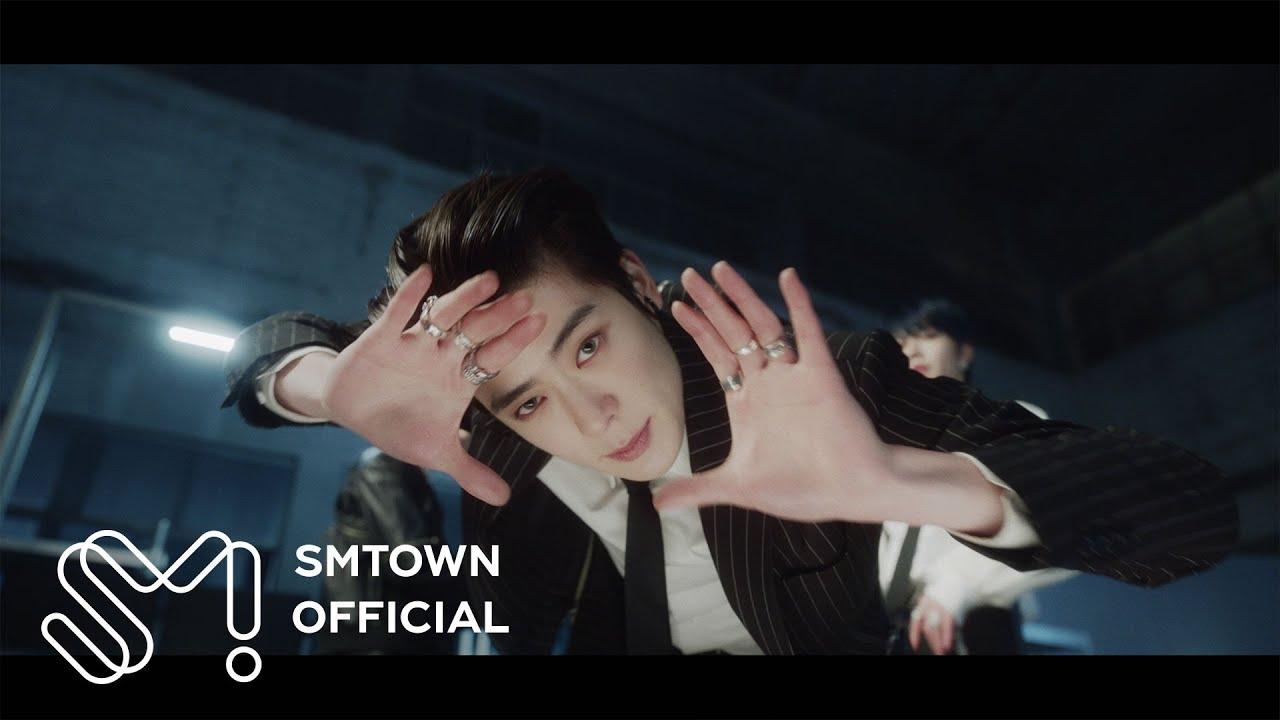 NCT 127 'gimme gimme' MV Teaser
