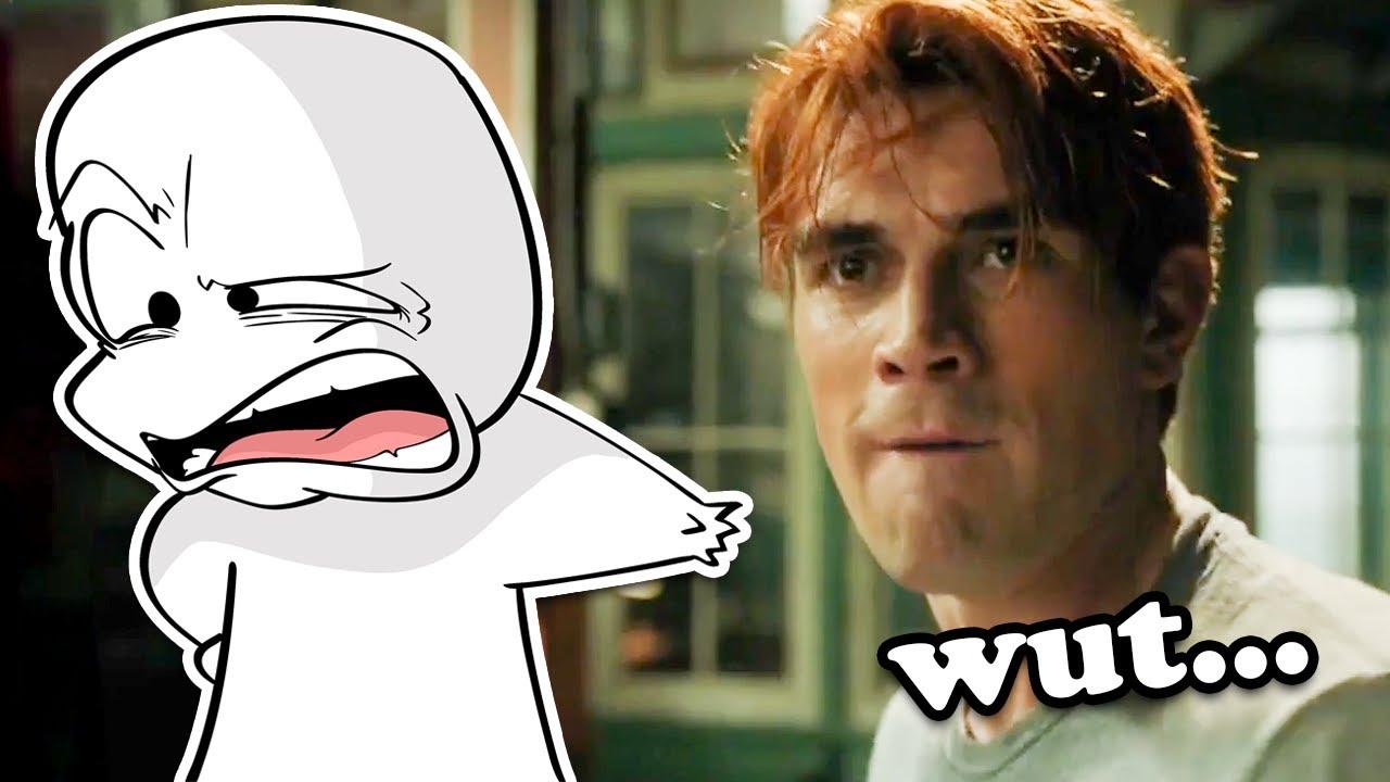 Riverdale is already a mess again…