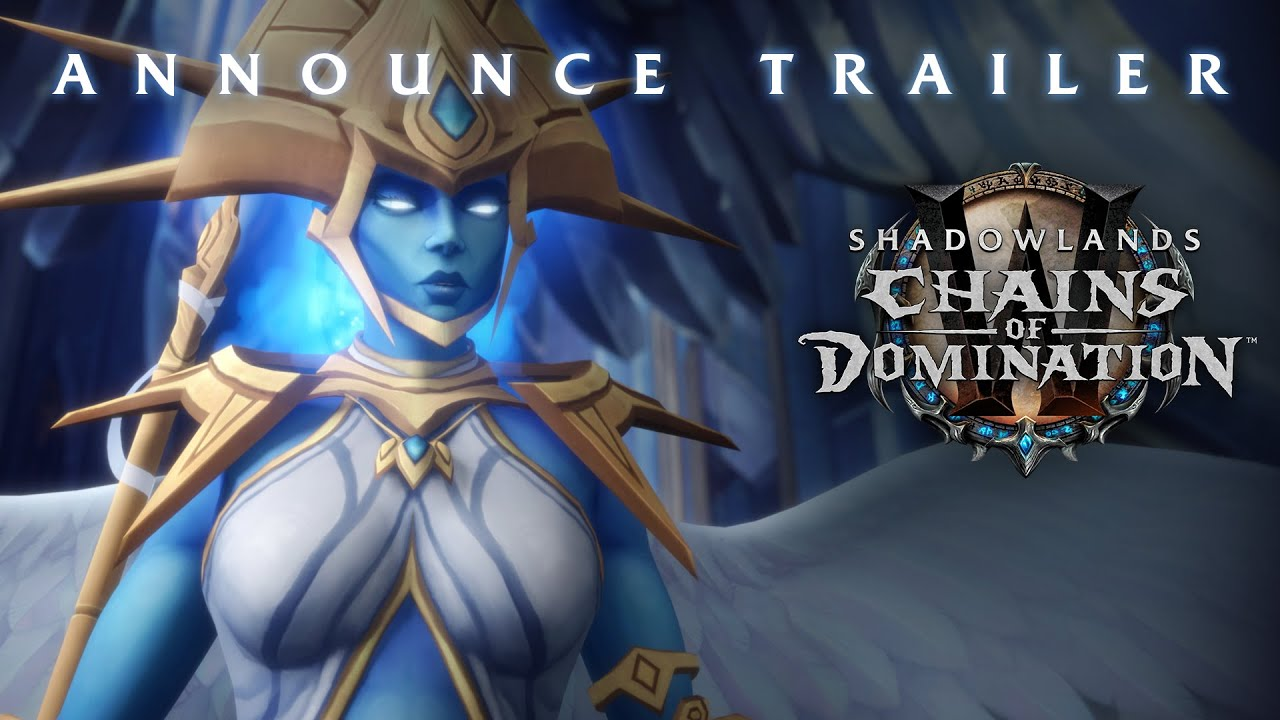 """Shadowlands: Chains of Domination – """"Kingsmourne"""""""