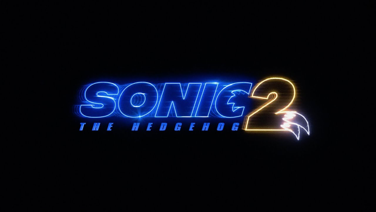 Sonic the Hedgehog 2 (2022) – Title Announcement – Paramount Pictures