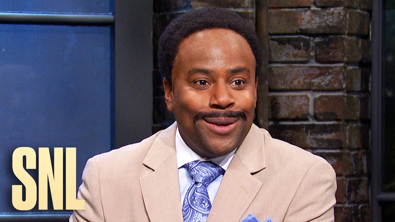 Super Bowl Pre-game Show Cold Open – SNL