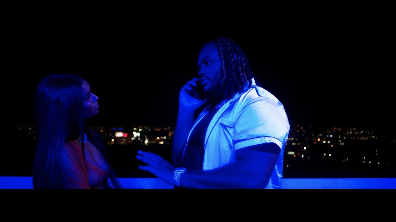 Tee Grizzley – Late Night Calls  [Official Video]