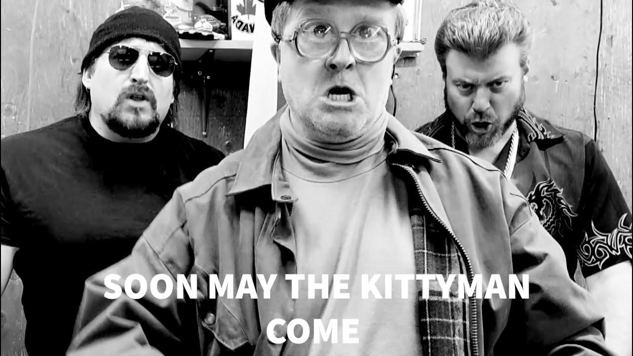 Trailer Park Boys – The Kittyman Sea Shanty
