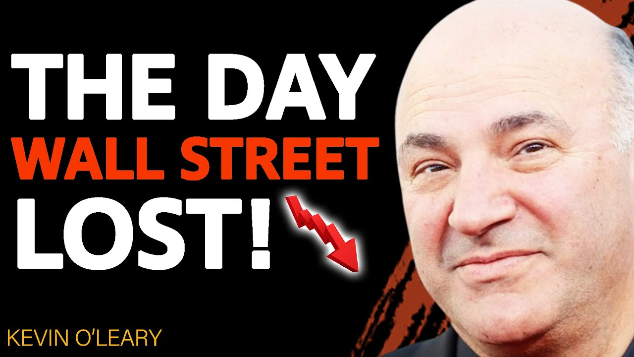 WALL STREET LOSSES! – The TRUTH Behind GameStop, WallStreetBets & Robinhood | Kevin O'Leary