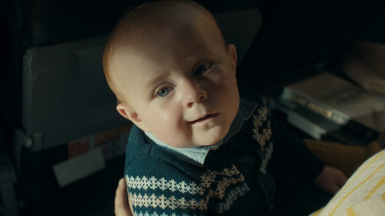 Welcome to the World, Baby   Huggies® Official Big Game Commercial